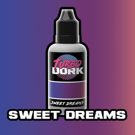 Turbo Dork: Sweet Dreams Turboshift Acrylic Paint - 20ml Bottle