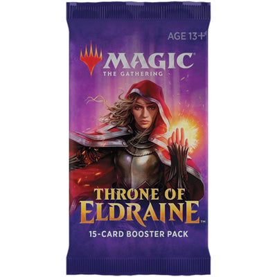 Throne of Eldraine - Booster Pack product-item1