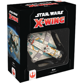 Star Wars X-Wing 2nd Edition: Ghost