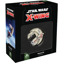 Star Wars X-Wing 2nd Edition: Punishing One