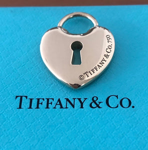 Why selling pre-loved Tiffany Jewellery during an Economic Downturn (or in this case Coronavirus) makes absolute sense