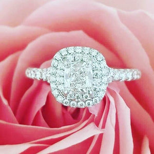 Tiffany & Co Soleste Ring