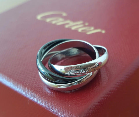 Vintage Cartier Ring