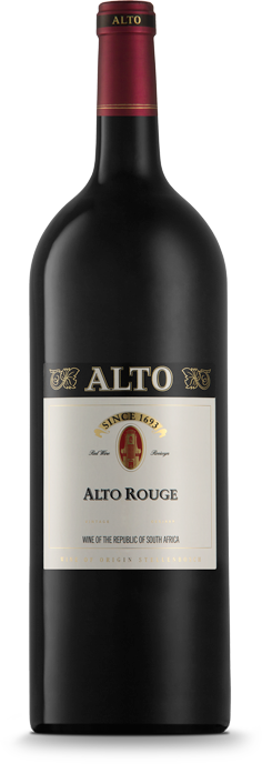 Alto Rouge Red Blend 2013 - Vinotèque