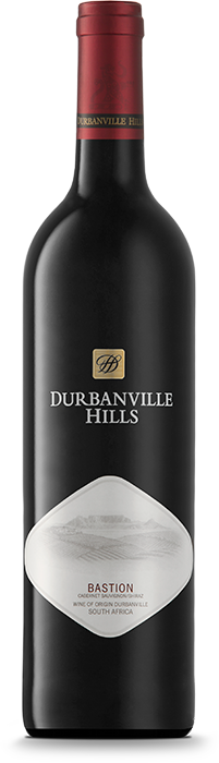 Durbanville Hills Bastion Red Blend 2011 - Vinotèque