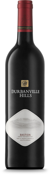 Durbanville Hills Bastion Red Blend 2010 - Vinotèque