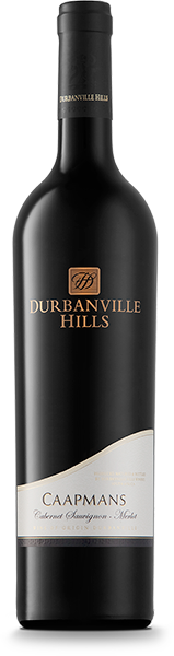 Durbanville Hills Caapmans Red Blend 2011 - Vinotèque