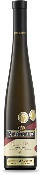 Nederburg Private Bin Edelkeur 2009 - Vinotèque