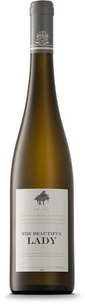 Nederburg The Beautiful Lady Gewürztraminer 2015 - Vinotèque - 1