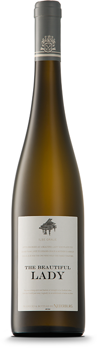 Nederburg The Beautiful Lady Gewürztraminer  2013 - Vinotèque