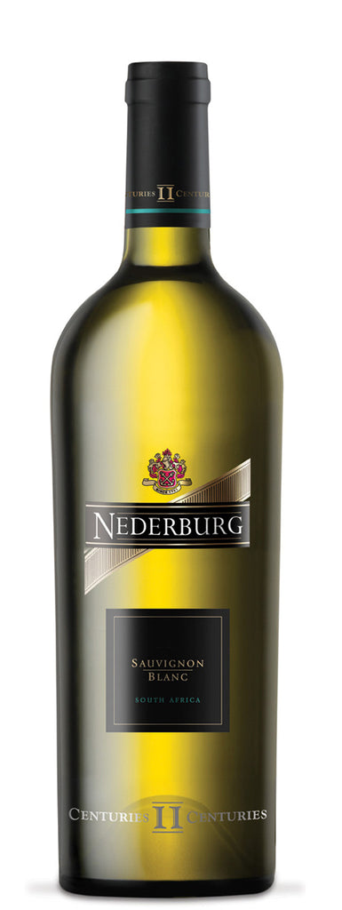 Nederburg Two Centuries Sauvignon Blanc 2014 - Vinotèque - 1