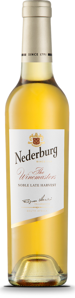 Nederburg The Winemasters Noble Late Harvest 2016