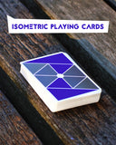 Isometric Playing Cards