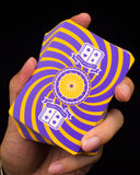 The School of Cardistry V4 Deck