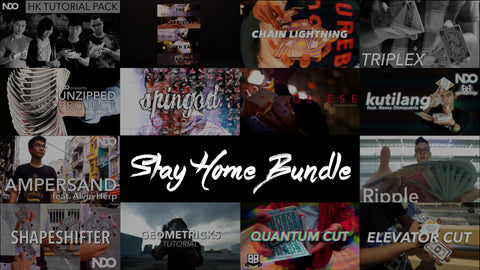 2020 Stay Home Bundle