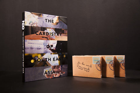 The Cardistry of South East Asia DVD - Official Launch Live Stream Package (DVD + 3 decks)