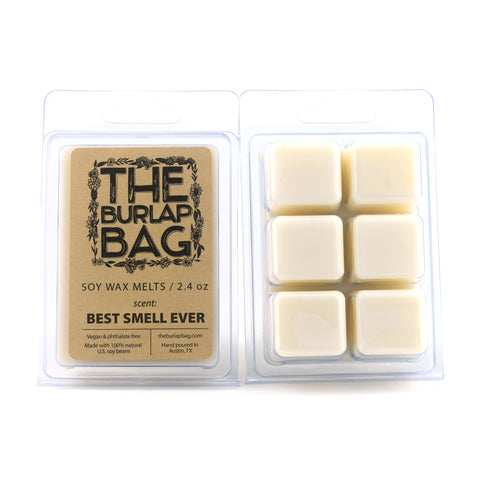 Best Smell Ever Soy Wax Melts