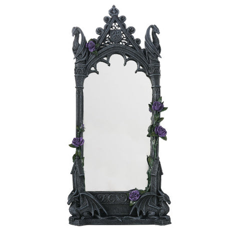 Dragon Beauty Mirror