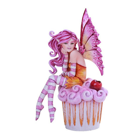 Sweet Tooth Fae Fairy Statue