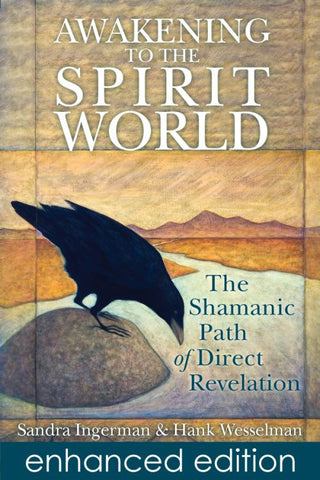 Awakening to the Spirit World: The Shamanic Path Book & CD
