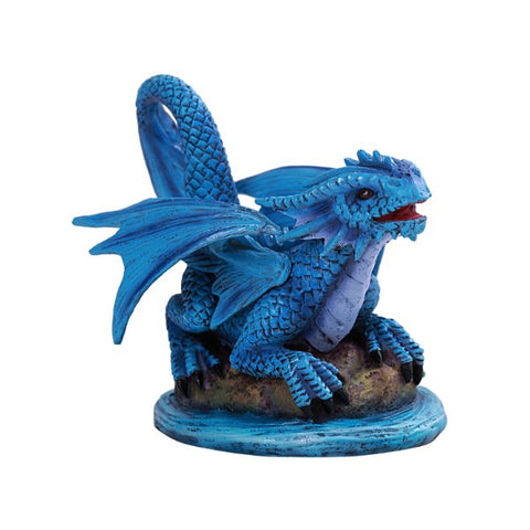 Age of Dragons Collection - Water Dragon Wyrmling
