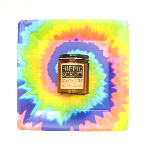 Hippie Scent Soy Candle 9oz