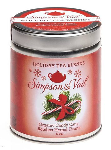 Candy Cane Organic Rooibos