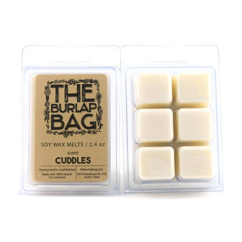 Cuddles Soy Wax Melts 2.4oz