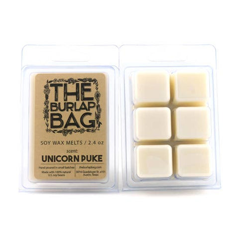 Unicorn Puke Soy Wax Melts 2.4oz