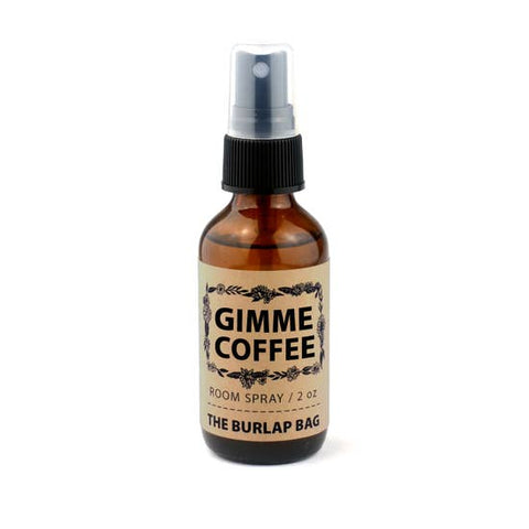 Gimme Coffee Room Spray 2oz