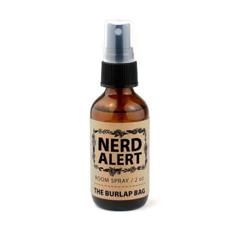 Nerd Alert Room Spray 2oz