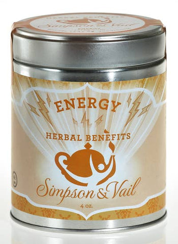 Energy- Herbal Wellness Tea