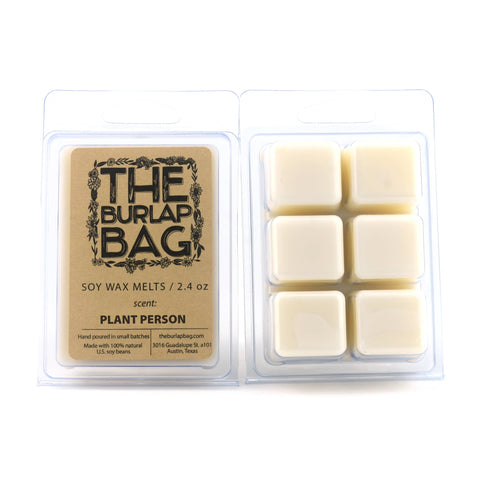 Plant Person wax melts