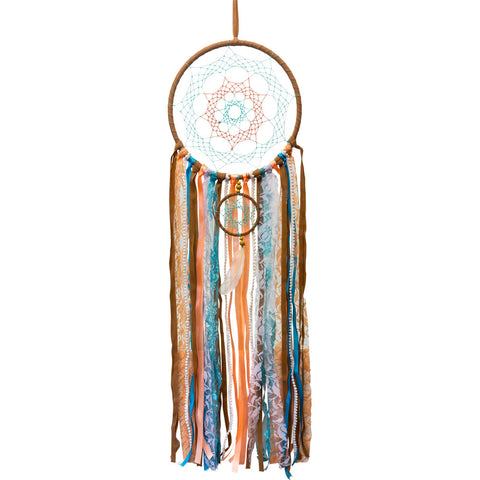 Dreamcatcher - Boho Lace Beauty