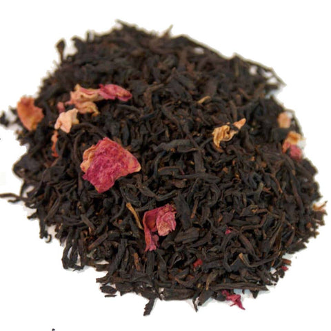 Rose Congou - Black Tea - 4oz Tin