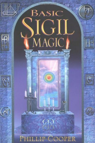 Basic Sigil Magic - Cast a Stone