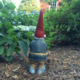 15-Inch Mordecai the Gnome - Cast a Stone