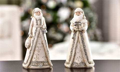 Father Christmas Santa Design Decor