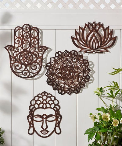 Tranquility Design Wall Art