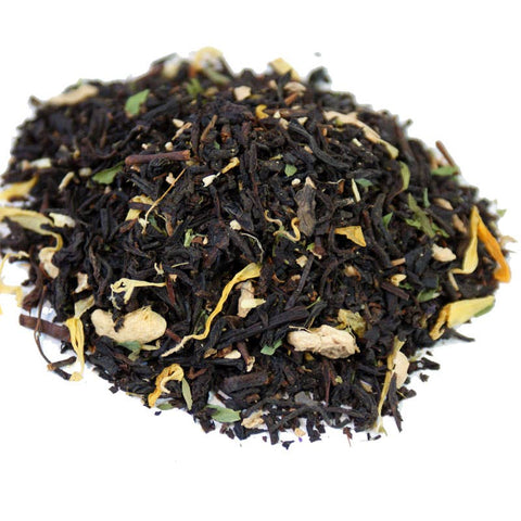 Ginger Pear - Black Tea - 4oz Tin