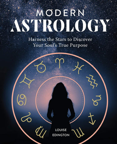Modern Astrology: by Louise Edington
