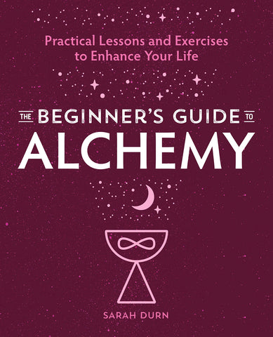 The Beginner's Guide to Alchemy