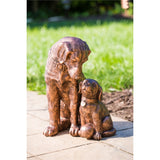 Puppy's Love Statuary