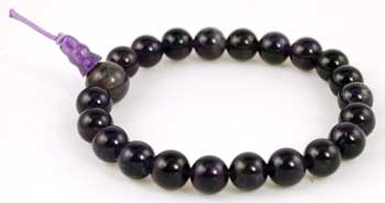 Power Stretch bracelet 8mm - Choose your Stone