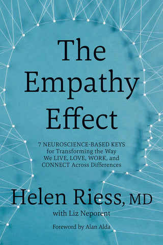 THE EMPATHY EFFECT Keys for Transforming the Way We Live