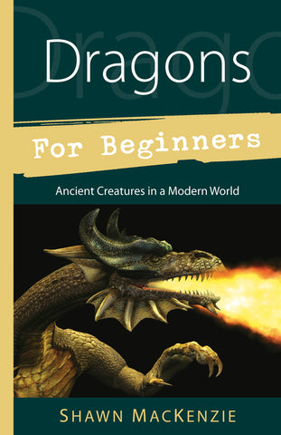 Dragons for Beginners By: Shawn MacKenzie