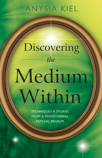 Discovering the Medium Within By: Anysia Marcell Kiel
