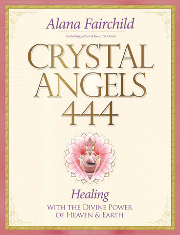 Crystal Angels 444 By Alana Fairchild, Jane Marin