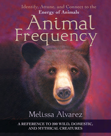 Animal Frequency By: Melissa Alvarez