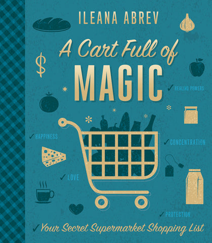 A Cart Full of Magic Your Secret Supermarket Shopping List